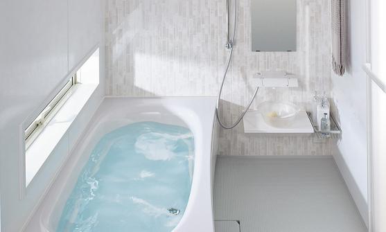 バスルーム FZ 1216
