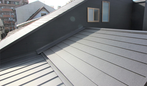 外壁・屋根photo