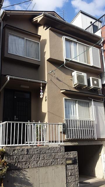 外壁・屋根塗装で新築気分!