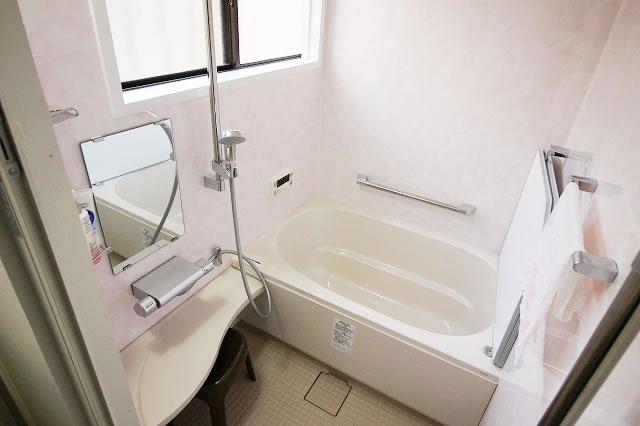 お風呂・洗面所リフォーム