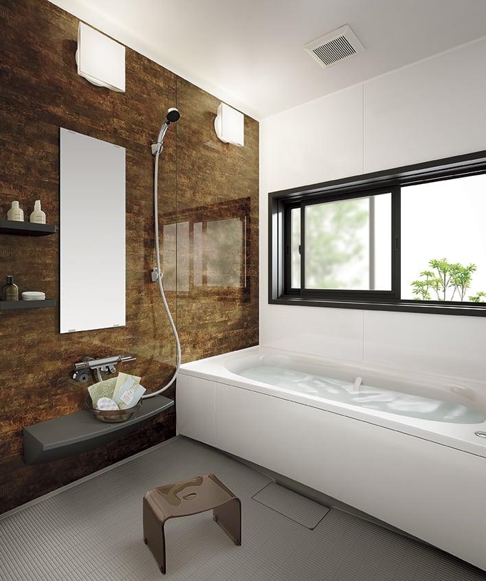 パナソニック バスルーム FZ1616