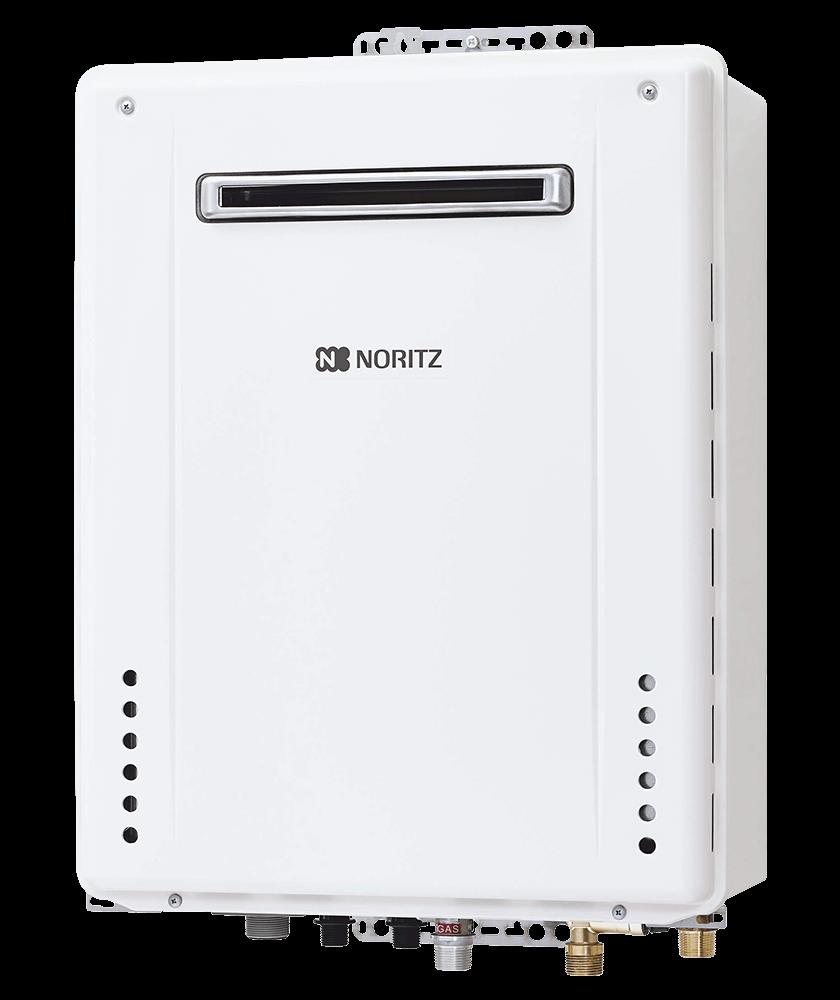 ノーリツ ガスふろ給湯器24号 GT-2460SAWX-2 BL